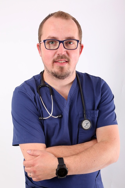 Tomáš Krúpa Oravet veterinár námestovo Orava