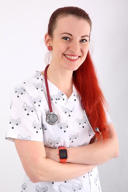 Veterinár Námestovo Oravet Patrícia Danielová